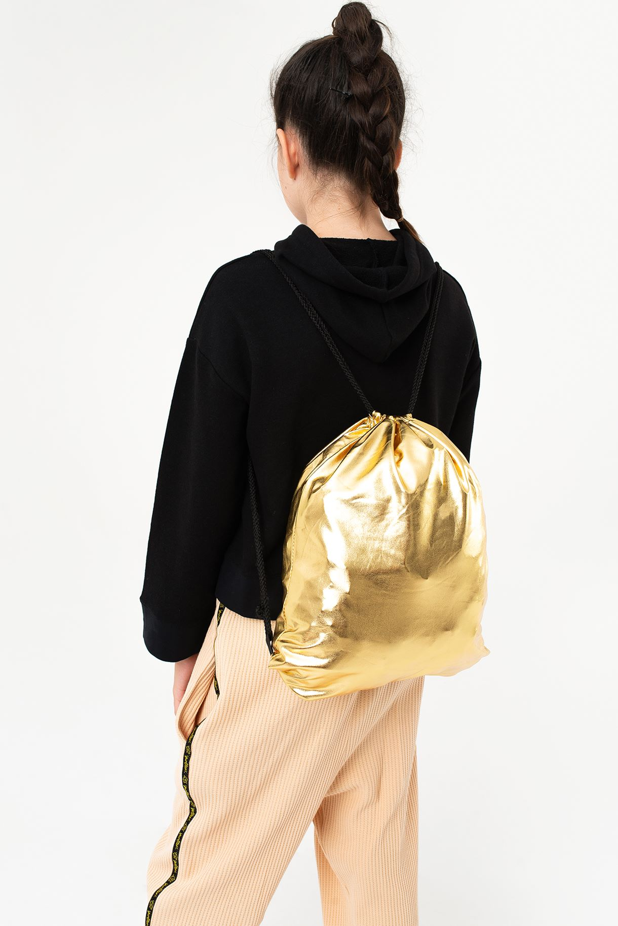 Golden Yumster Backpack