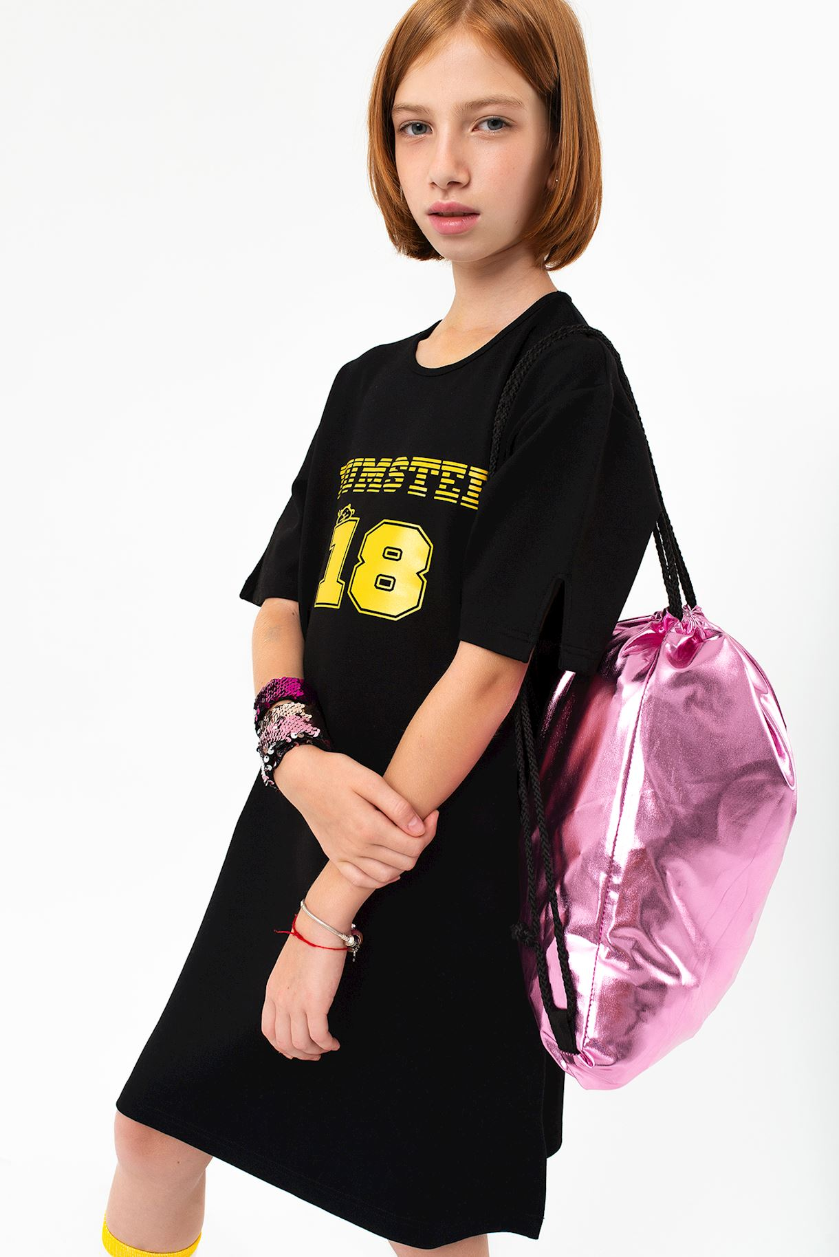 Pink Yumster Backpack