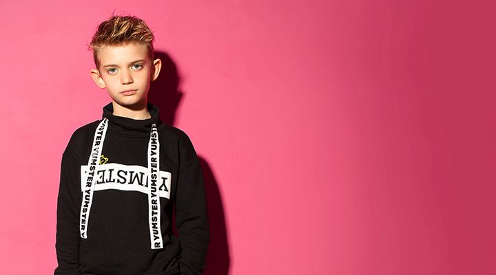 fashionable clothes for boys